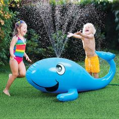 Inflatable Pegasus Pool Party Float 105cm//100cm USA Seller Fast Ship!
