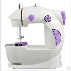 >> Click to Buy << Household mini multi-function electric sewing machine ZW-201 #Affiliate