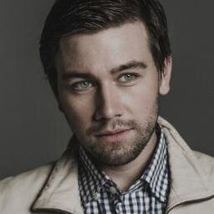 Torrance Coombs. I love him in everything. and I just found out he is Canadian.... mind.... blown.