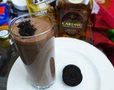 Scotch & Oreo Milkshake
