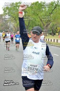 42k - 11-10-2015 - maratón internacional de Buenos Aires