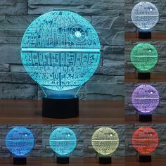 Delightful Colors And Exquisite Workmanship Helpful Dropship Led Rotating Star Projector Novelty Lighting Moon Sky Rotation Kids Baby Nursery Night Light Famous For Selected Materials Novel Designs