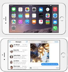 Tech tips: Apple iPhone 6 and iPhone 6 Plus: 40 big tips and tricks for the biggest iPhones