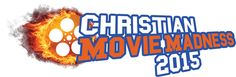 You've heard of March Madness for basketball... But this March, it's time for Christian Movie Madness!!  Vote for your favorite films in the weekly match-ups, and the winners will advance to the next level.   How do you choose between two great films? Well, that's up to you. Whatever you decide, don't wait! Voting closes on each Thursday at midnight so that we can send you the results on Fridays.  Spread the word, and may the best film win!
