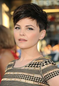 ginnifer goodwin short hair | Best Medium Hairstyle » ginnifer goodwin short hair6 » Page: 1 ...