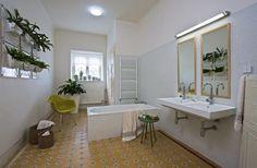 Výsledek obrázku pro vana v koupelně