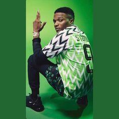 6b99d2873 Eagles Jersey, World Cup Jerseys, Football Fashion, Nigeria News, African  Dress,