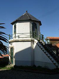 Farol da Senhora da Luz - Porto