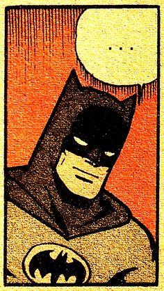 Batman by Jiro Kuwata (1966)