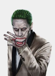 Jokers Madness Is Best Love
