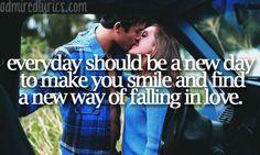 Falling In Love - McFly