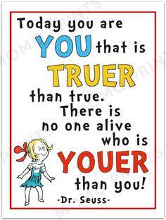A Year of FHE: Dr. Seuss LDS Girls' Camp Posters                                                                                                                                                      More