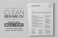20 Diseños de Plantillas de Curriculum - AV0.info                              …