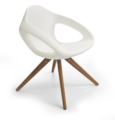 Buy online Easer wood By lonc, garden chair with armrests design Rogier Waaijer, lounge Collection Wood Stool, Garden Chairs, Design Awards, Outdoor Furniture, Home Decor, Dinner Chairs, Furniture, Lawn Chairs, Decoration Home