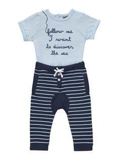 ¡Qué monada de pijama para bebés!   ¡Y durante los Fun Days tiene un 70 % de descuento!