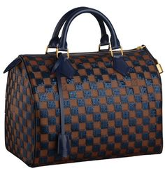 An editorial on Louis Vuitton handbags, purses and your favorite accessories. Get prices and shopping advice on Louis Vuitton designer bags and purses. Handbags Online, Louis Vuitton Handbags, Fashion Handbags, Purses And Handbags, Fashion Bags, Cheap Handbags, Handbags 2014, Purses Online, Fashion Purses