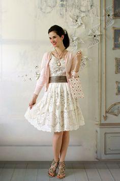 Gnauck maxi dress