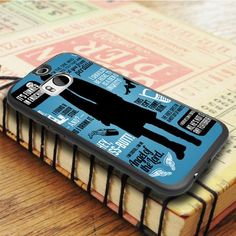 Supernatural Art HTC One M8 Case