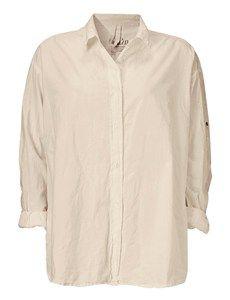 Shirt økologisk bomuldsskjorte
