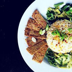 HOW TO : vegan golden crispy tofu | oil-free