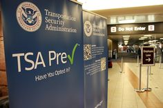 Frontier Spirit To Join TSA Pre-Check : Hombres Mag For Men | MoreSmile