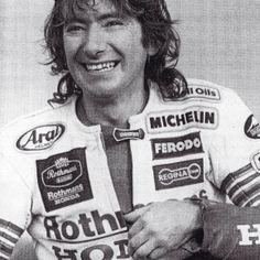 Joey Dunlop, Isle Of Man TT legend