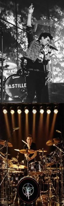 bastille band 48+ Bastille Band 2020 Bastille Band, Band Aid, Concert, Blog, Movie Posters, Film Poster, Popcorn Posters, Concerts, Film Posters