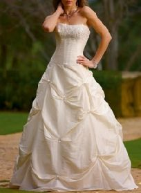 1000 images about basically i 39 m getting married in a for Wedding dress like belle from beauty and the beast