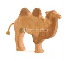 Ostheimer kameel  (20901), te koop via speelfontein en via internet.