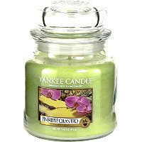 Love candles!