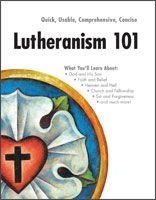 More Free Resources – Lutheranism 101 for Kids | Lutheranism 101