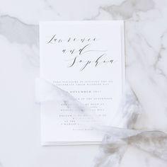 Agapi Designs - Wedding Stationery - Honeywed