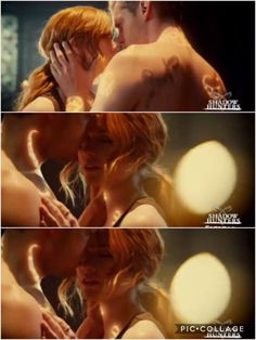 I'm so excited for this episode next week #Clace ❤️