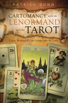 118 Best Lenormand Images In 2016 Card Reading Tarot
