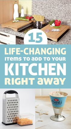 15 Life-Changingly Useful Kitchen Products You Should Know About