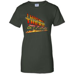 Be ready for Back to the future day T-Shirt