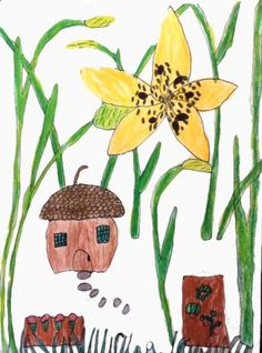 Lilly is a flower fairy who is in search of a friend. Fiona from Vermont sent this winning entry to our Magical Person Writing Competition. Red Quotes, Book Quotes, Summer Courses, Red Cottage, Little Red, Fairy, Audio Books, Flowers, House