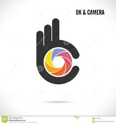 Google képkeresési találat: http://thumbs.dreamstime.com/z/creative-hand-camera-lens-abstract-logo-design-hand-ok-symbo-symbol-icon-corporate-business-logotype-symbol-vector-61118916.jpg