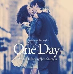 One Day  ...Twenty years,Two people