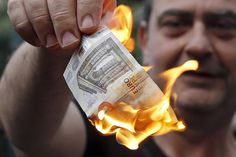 Most Americans look at the rerun of the Greek euro crisis with something between smug amusement and condescending disapproval. When will those profligate Greeks get their economic house in order an...