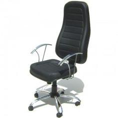 Cadeira Presidente Giratória. http://www.classeaflex.com.br