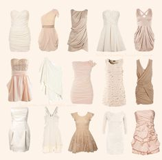 Shades of neutral