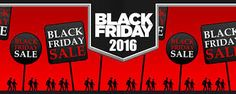 UNIVERSO PARALLELO: Come sfruttare bene le offerte del Black Friday