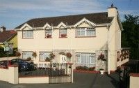 Sea Court Bed & Breakfast, Tramore, Co Waterford, Ireland. Travel. Holiday.