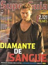 Leonardo DiCaprio - Super Guia
