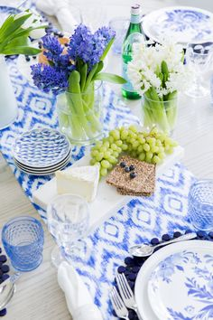 Brunching with the Aerin Collection - Fashionable Hostess | Fashionable Hostess