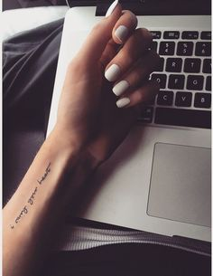 35 Most Attractive Wrist Tattoo Designs