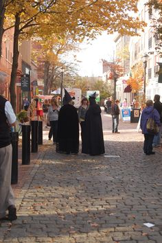 Witch Stores in Salem MA | Pine Cones & Periwinkles: The Witch City- Salem, Massachusetts