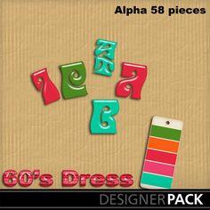 60's Dress_2