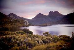 Mouths of Mums | ARTICLE | Experience a romantic Tasmanian getaway - beautiful scenery, tips on camping, exploring and visiting Tasmania...